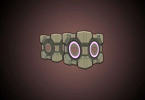 21-companion-cube
